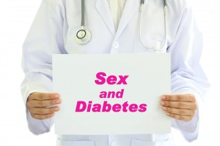 Effect of Diabetes on SEX