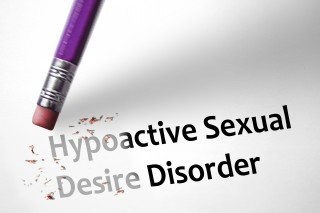 What is Hypoactive Sexual Desire Disorder