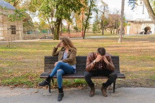 Stress and its effects on sexual life
